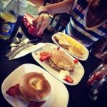 Crispy Crepes Cafe in Boston
