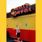 Pierce's Pitt Bar-B-Que in Williamsburg