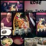 Kobe Japanese Restaurant in Minneapolis, MN