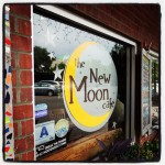 New Moon Cafe in Aiken, SC