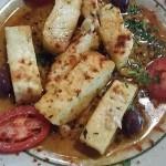 Arzi's Restaurant in Baton Rouge, LA