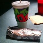 Taco Bell in Salt Lake City