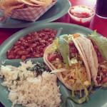 Bumble Bee's Baja Grill in Santa Fe