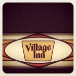 Village Inn Pancake House in Tulsa
