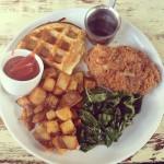 Food 101 in Atlanta