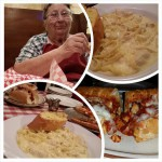 Augustino's Italian Restaurant in Garden Grove, CA