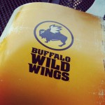 Buffalo Wild Wings in Lufkin