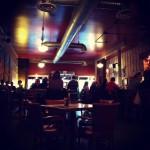 Cafe Lulu in Milwaukee, WI