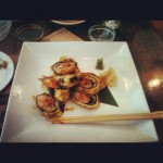Sushi Maki in Miami, FL