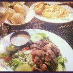 West End Grill in Port Saint Lucie