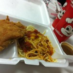 Jollibee in National City