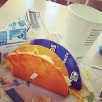Taco Bell in Centerville, UT