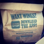 Wingstop in Peoria, IL