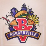 Burgerville Usa No 26 in Newberg, OR