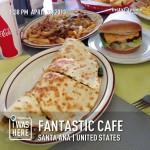 Fantastic Cafe in Santa Ana, CA