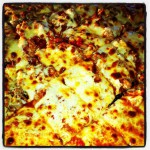 Home Run Inn Pizza in Melrose Park