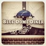 Route 66 Diner in Tulsa