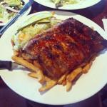 Mo's Family Restaurant in Oakville