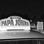Papa John's Pizza in Stow