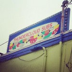 Thundercloud Subs - No 8 in Austin