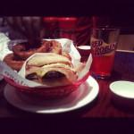 Red Robin Americas Gourmet Burgers & Spirits in Anchorage, AK
