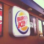 Burger King in Garden Grove, CA