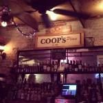 Coop's Place in New Orleans, LA