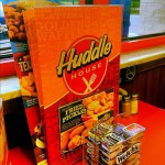 Huddle House in Manchester