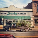 Jane's Health Market