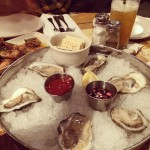 Peche Seafood Grill in New Orleans, LA