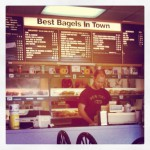 Best Bagels In Town & Deli in Knoxville