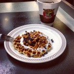 Waffle House in Hinesville