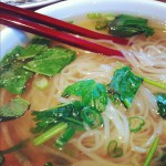 Pho Nguyen in Portland