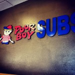 Poor Boy Subs in San Diego