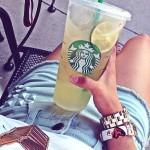 Starbucks Coffee in Encinitas