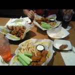 Buffalo Wild Wings Grill and Bar in Maplewood