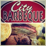 City Barbeque in Indianapolis