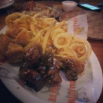 Hooters in San Bruno