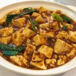 Mapo Tofu in New York