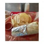 Izzo's Illegal Burrito - Bluebonnet in Baton Rouge