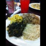 Nigel's Good Food in North Charleston