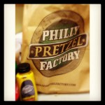 Philly Pretzel Factory in Norristown