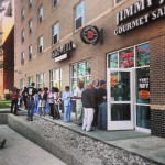 Jimmy John's Gourmet Sandwiches in Detroit