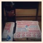 Domino's Pizza in Fargo