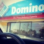 Domino's Pizza in Gulfport