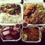 FON Wong's Deli in Stockton
