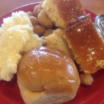 Old Country Buffet in Lakewood