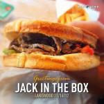 Jack in the Box in Lakewood, CA