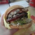 American Burgers in Tooele
