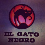 el Gato Negro Mexican Restaurant in New Orleans, LA